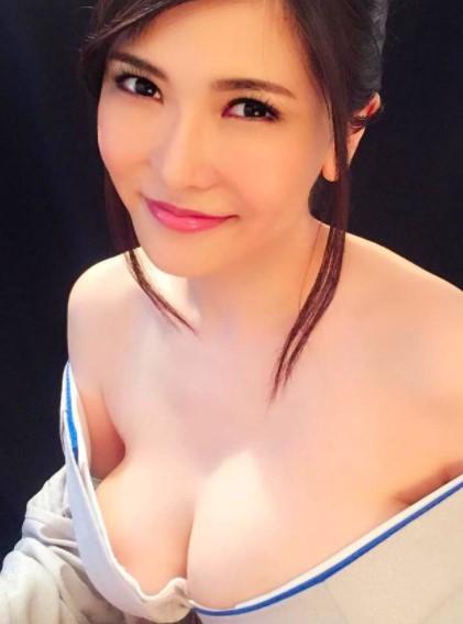 Anri Okita is