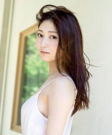 Haruka Kasumi is
