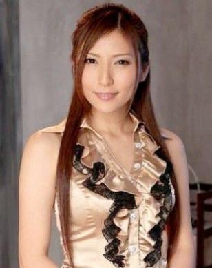 Shiina Yuna is