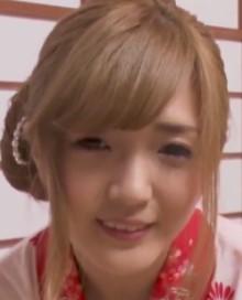 Hana Aoyama is