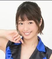 Nanami Kawakami is