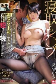 [SSNI-434] Tsukasa Aoi ซอยถี่ยิบทริปเปลืองตัว