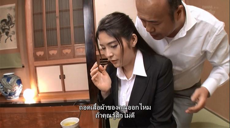[DASD-376] Meguri ล้างผิดให้หลัวเอาตัวไม่รอด