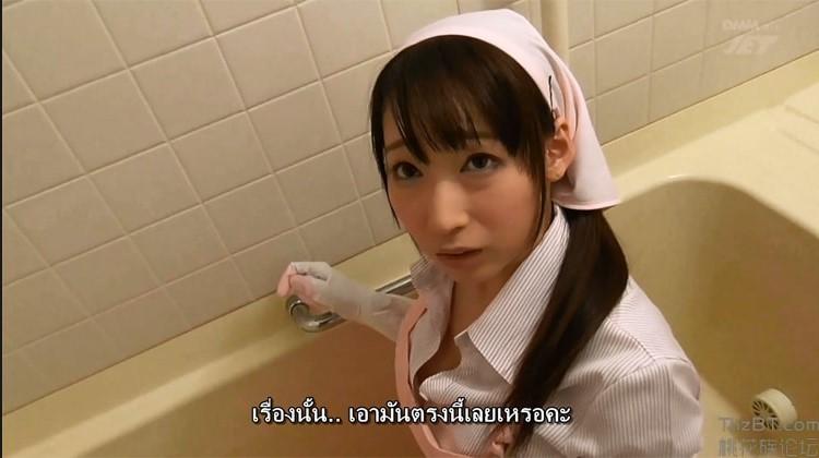 [NGOD-020] Kurea Hasumi ตกหลุมรักไอ้หนุ่มถ้ำมอง
