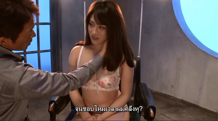 [SNIS-208] Aizawa Jun ซีรีย์แตกใส่หน้า