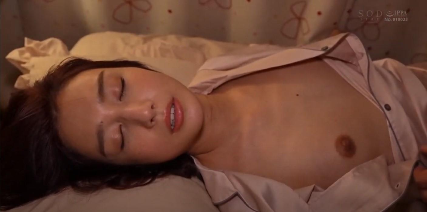 [STARS-375] Iori Kogawa ลักหลับพี่สะใภ้ จับyesท่าไหนก็ไม่ตื่น