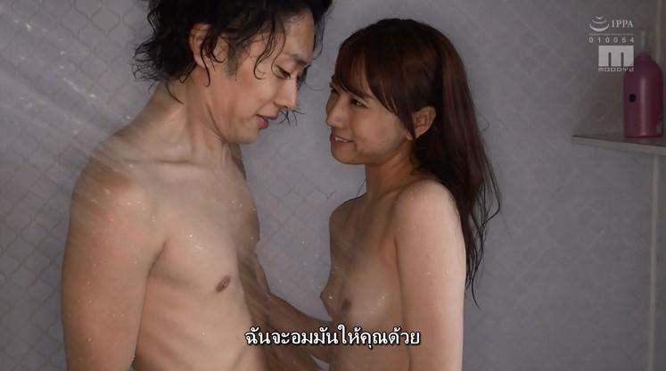 [MIDE-766] Minami Hatsukawa พกเมียเย้ยเดี๋ยวปั๊ดเสยบ้องข้าวหลาม