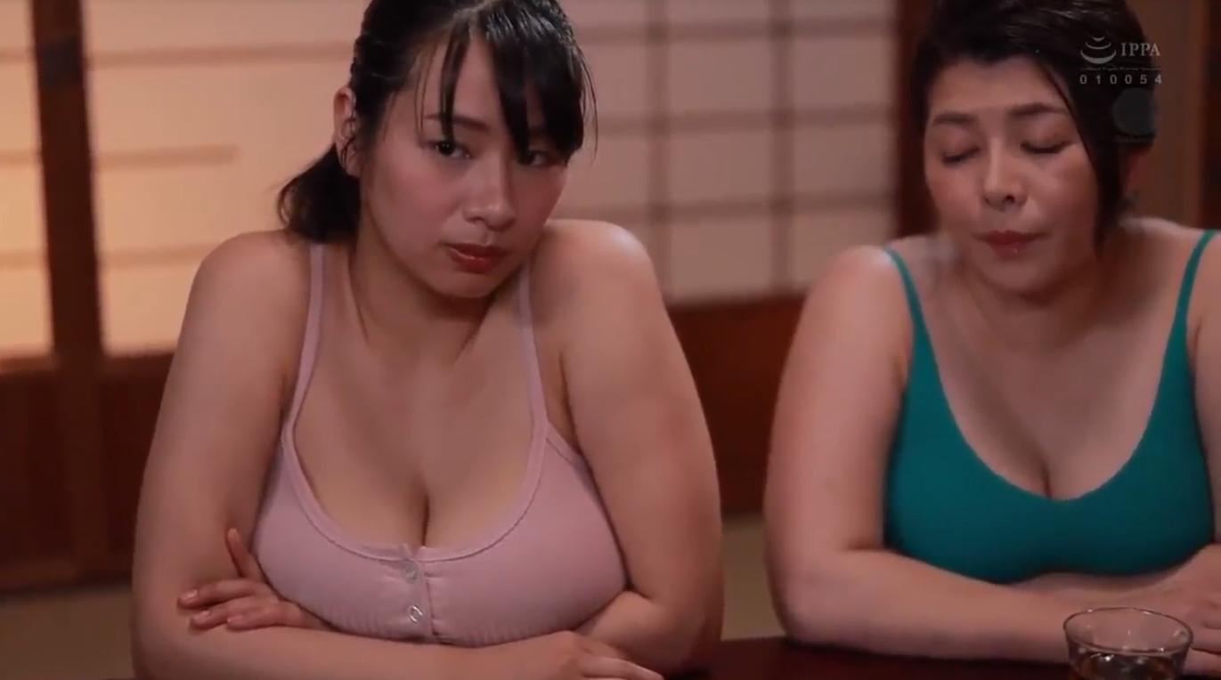 [JUL-448] Hana Haruna & Rin Okae เมียป่วยชวนเพื่อนมาyesแพ็คคู่
